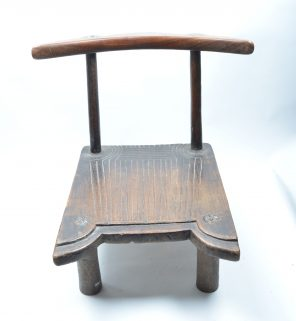 Liberia Dan chair