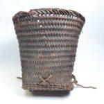 large Hmong basket