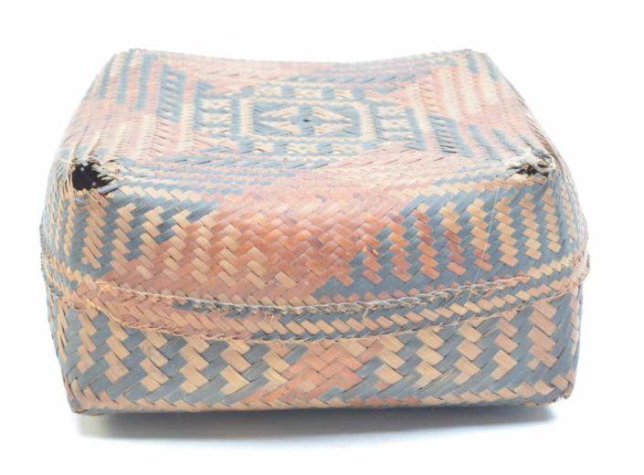 Basket Bali Sirih tribal art basketry Indonesia