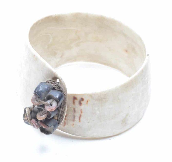 Massim shell bracelet