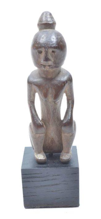 Tanimbar charm statue