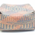 Basket Bali Sirih tribal art basketry Indonesia